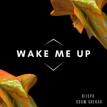 biispo - Wake Me Up (feat. Odum Abekah) Artwork