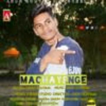 Arun Goutam - Machayenge  (cover 2.0) Artwork