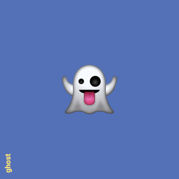 Pipoco - Ghost Artwork