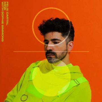 Felix Cartal - Mine (SIIMBA Remix) Artwork