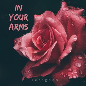 Insignes - In Your Arms Artwork