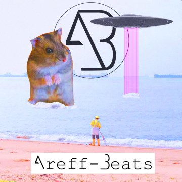 Areff Beats - Summertype Beat Artwork