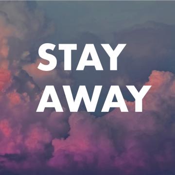 Liopli - Stay Away Artwork