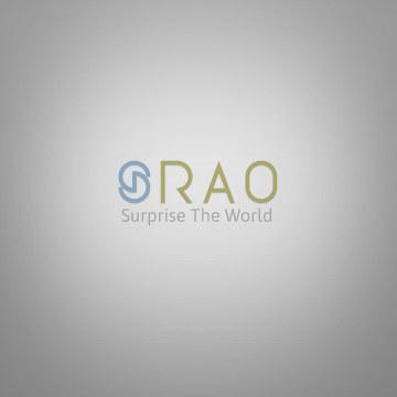 SRAO - Surprise The World Artwork