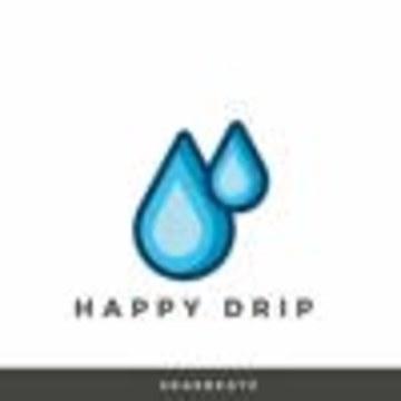 Icy Y - happy drip prod. by Icy Y Artwork