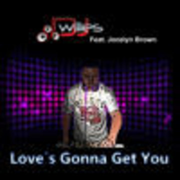 Dj Willes - Dj Willes Feat. Jocelyn Brown - Love´s Gonna Get You (2015) Artwork