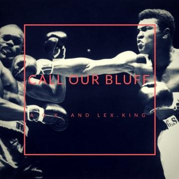 Lex King - I Want It All (Kadura) Artwork