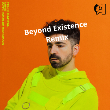 Felix Cartal - Mine (Beyond Existence Remix) Artwork