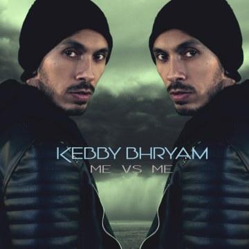 Kebby Bhryam - Me vs Me Artwork