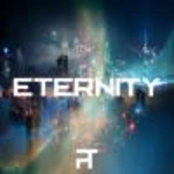 Pulsetronica - Pulsetronica - Eternity Artwork