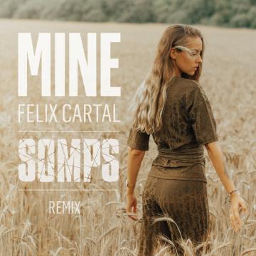 Felix Cartal - Mine (Inimpeldik Remix) Artwork