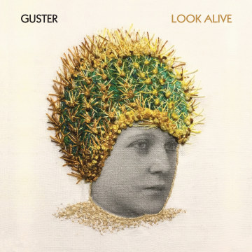 Guster - When You Go Quiet Artwork