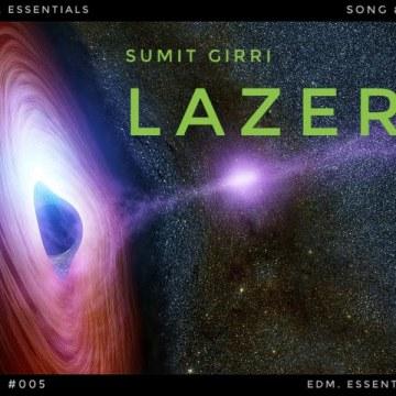 Sumitgirri - Lazer Artwork