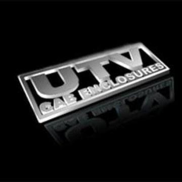 Utvcabenclosures - Yamaha Rhino Doors Rear Window Combo Artwork