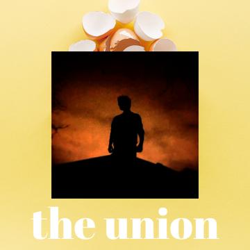 Paul Cheez - the union Artwork