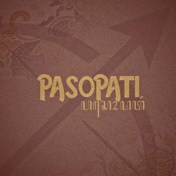 Pasopati - Let You Love Me - Rita Ora(Pasopati Ft BilqistaJini Cover) Artwork