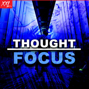 Inoy - Thought Focus Artwork