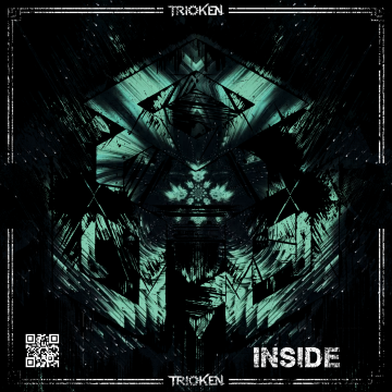 Trioken - Inside Artwork