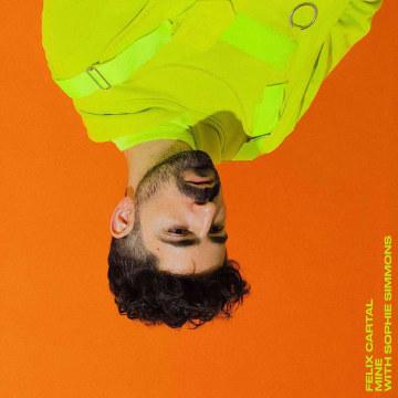 Felix Cartal - Mine (plkdesign Remix) Artwork