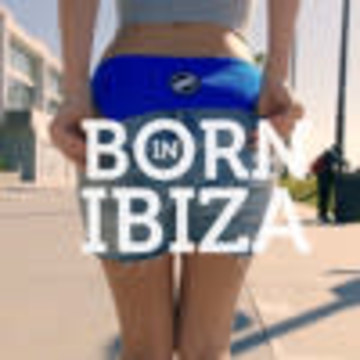 BORN IN IBIZA - Buzz Low - Thong Song (Born In Ibiza Remix) Artwork