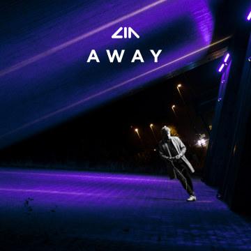 Zinity - Away Artwork