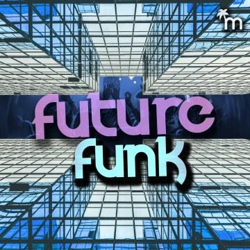 Mello D's - Future Funk Vol 1 Artwork