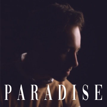 LIAMLEON - Paradise Artwork