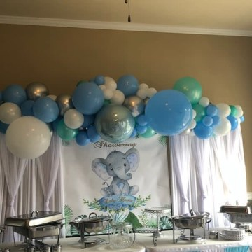 Balloons by Sharon J - Balloon Accessories Atlanta Ga Artwork