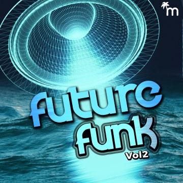 Malthe Seierup - Future Funk Vol 2 Artwork