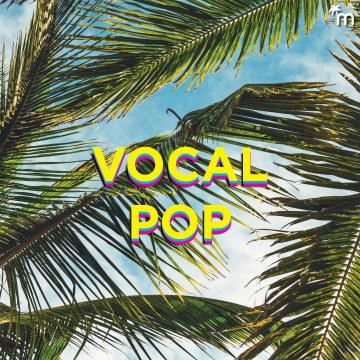 Gooseberry - Vocal Pop Artwork