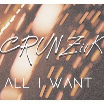 Nick Elliott - All I Want (CRUNZiiK Remix) Artwork
