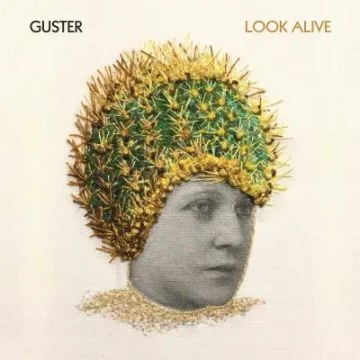 Guster - When You Go Quiet (Ocean Blue Remix) Artwork