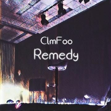 clmfoo - Remedy Artwork