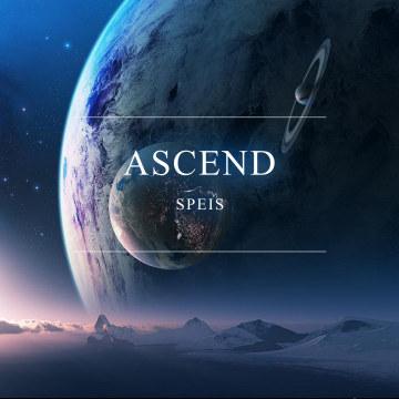 SPEIS - Ascend Artwork