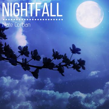 Nate Corban - Nightfall Artwork