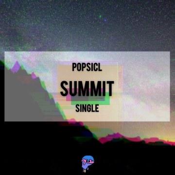 Popsicl - Summit Artwork