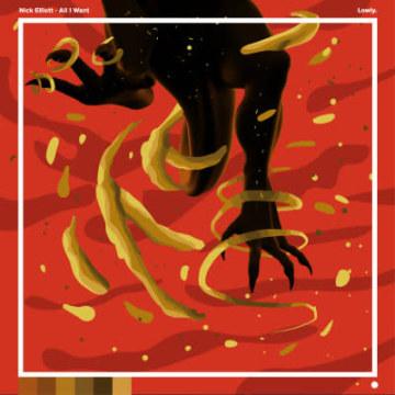 Nick Elliott - All I Want (Mickey Remix) Artwork