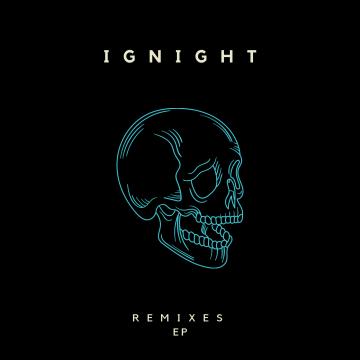 Nick Elliott - All I Want (IGNIGHT Remix) Artwork