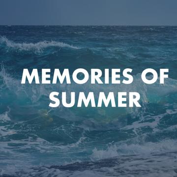 Liopli - Memories of Summer Artwork