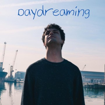 Trizio - Daydreaming Artwork