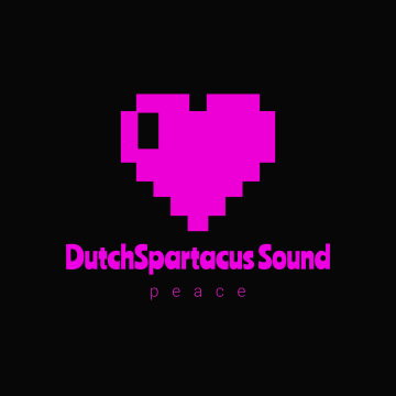 DutchSpartacus - Just Like Me Artwork
