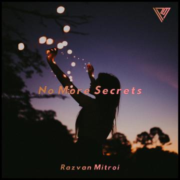 Razvan Mitroi - No More Secrets Artwork