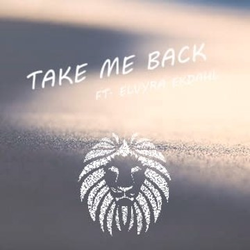 Philip Anticca - Take Me Back ft. Elvyra Ekdahl Artwork