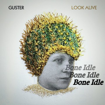 Guster - When You Go Quiet (Bone Idle Remix) Artwork