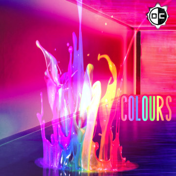 Liquify - Colours Artwork
