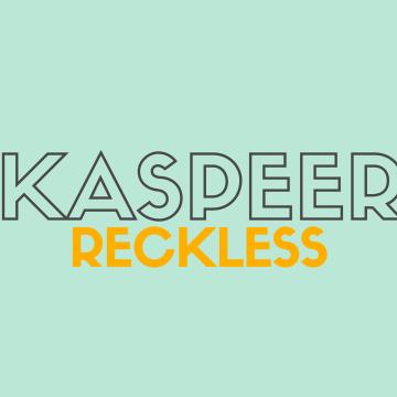 ARIA - Reckless (Kaspeer Remix) Artwork