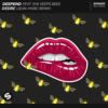 Jean—Marc - Deepend - Desire (feat. She Keeps Bees) [Jean-Marc Remix] [SC Edit] Artwork