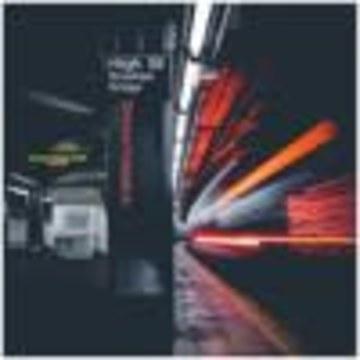 Broken Down Sound - Disco Tunnels Artwork