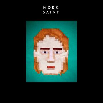 Dadi Freyr - Think About Things (Mork Saint Remix) Artwork