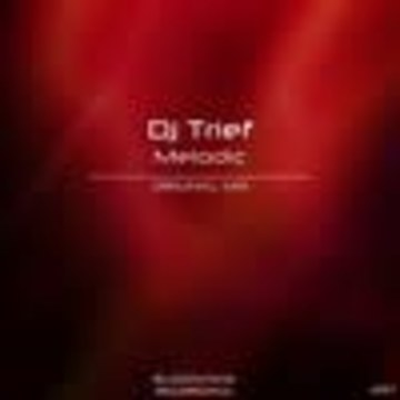 Dj Trief 🇵🇹 - Melodic(Bloodstone Recordings)Supported Francisco Cunha Artwork